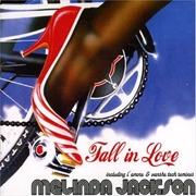 Fall In Love   CD Singles