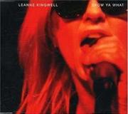 Show Ya What | CD Singles