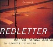 Better Things Behind | CD Singles