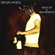 Right On / New Year's Eve | CD Singles