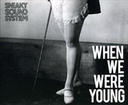 When We Were Young | CD Singles