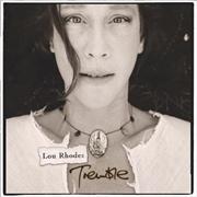 Tremble | CD Singles