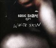 White Skin | CD Singles