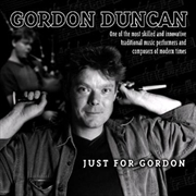 Just For Gordon | CD