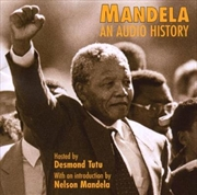 Mandela- An Audio History