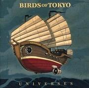 Universes | CD