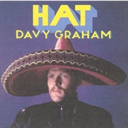 Hat | CD