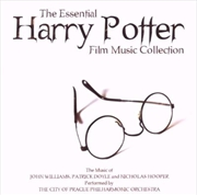 Essential Harry Potter Film Music Collection, The | CD