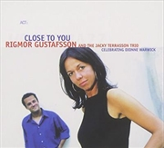 Close To You- Celebrating Dionne Warwick   CD
