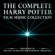 Complete Harry Potter Film Music Collection, The | CD