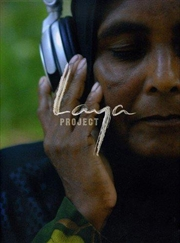 Laya Project | DVD
