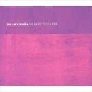 Music 1972-2008 | DVD
