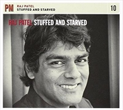 Stuffed And Starved | CD
