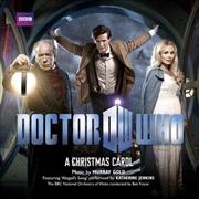 Doctor Who - A Christmas Carol | CD