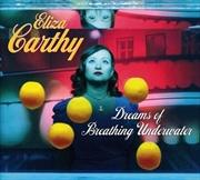 Dreams Of Breathing Underwater | CD