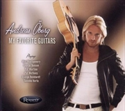 My Favorite Guitars | DVD