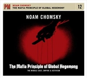 Mafia Principle Of Global Hegemony | CD