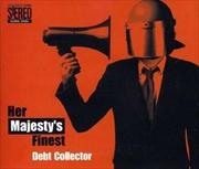 Debt Collector | CD Singles