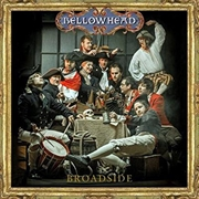 Broadside | CD