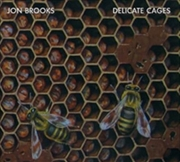 Delicate Cages | CD