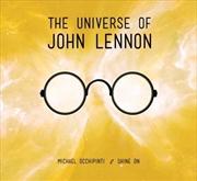 Universe Of John Lennon | CD