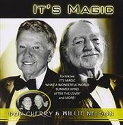 Its Magic | CD