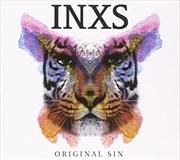 Original Sin | CD