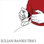 Julian Banks Trio | CD