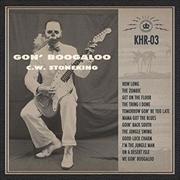 Gon' Boogaloo   CD