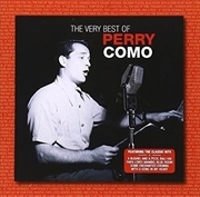 Very Best Of Perry Como, The