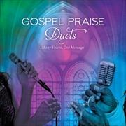 Gospel Praise Duets | CD