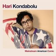 Mainstream American Comic | CD