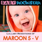 Lullaby Renditions Of Maroon 5 - V | CD