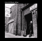 Live At Blues Alley | CD
