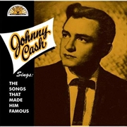 Sings The Songs That Made Him Famous | CD