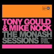 Monash Sessions: Sir Zelman School Of Music | Vinyl