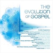 Evolution Of Gospel | CD