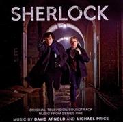 Sherlock- Music From Series 1   CD