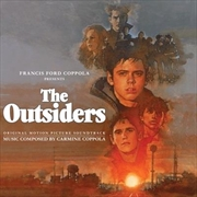 Outsiders Ost. 30th Anniversary Edition, The