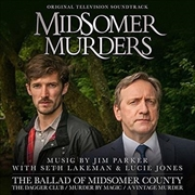 Midsomer Murders - Original Television Soundtrack | CD