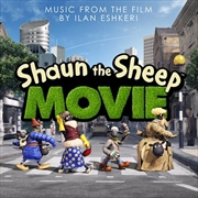 Shaun The Sheep Movie - Music From The Film | CD