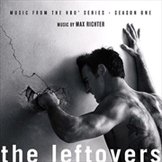 Leftovers - Music From The Hbo Series - Season One, The | CD