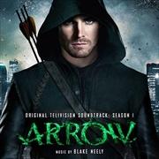 Arrow Season 1 | CD