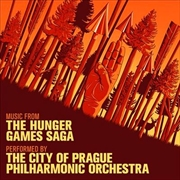 Music From The Hunger Games Saga | CD