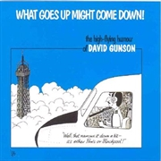 What Goes Up Might Come Down | CD