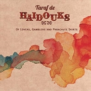 Of Lovers, Gamblers And Parachute Skirts | CD