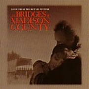 Bridges Of Madison County | CD