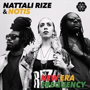 New Era Frequency | CD