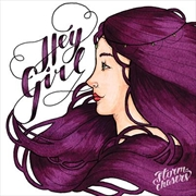 Hey Girl | CD