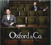 By Oxford and Co. | CD